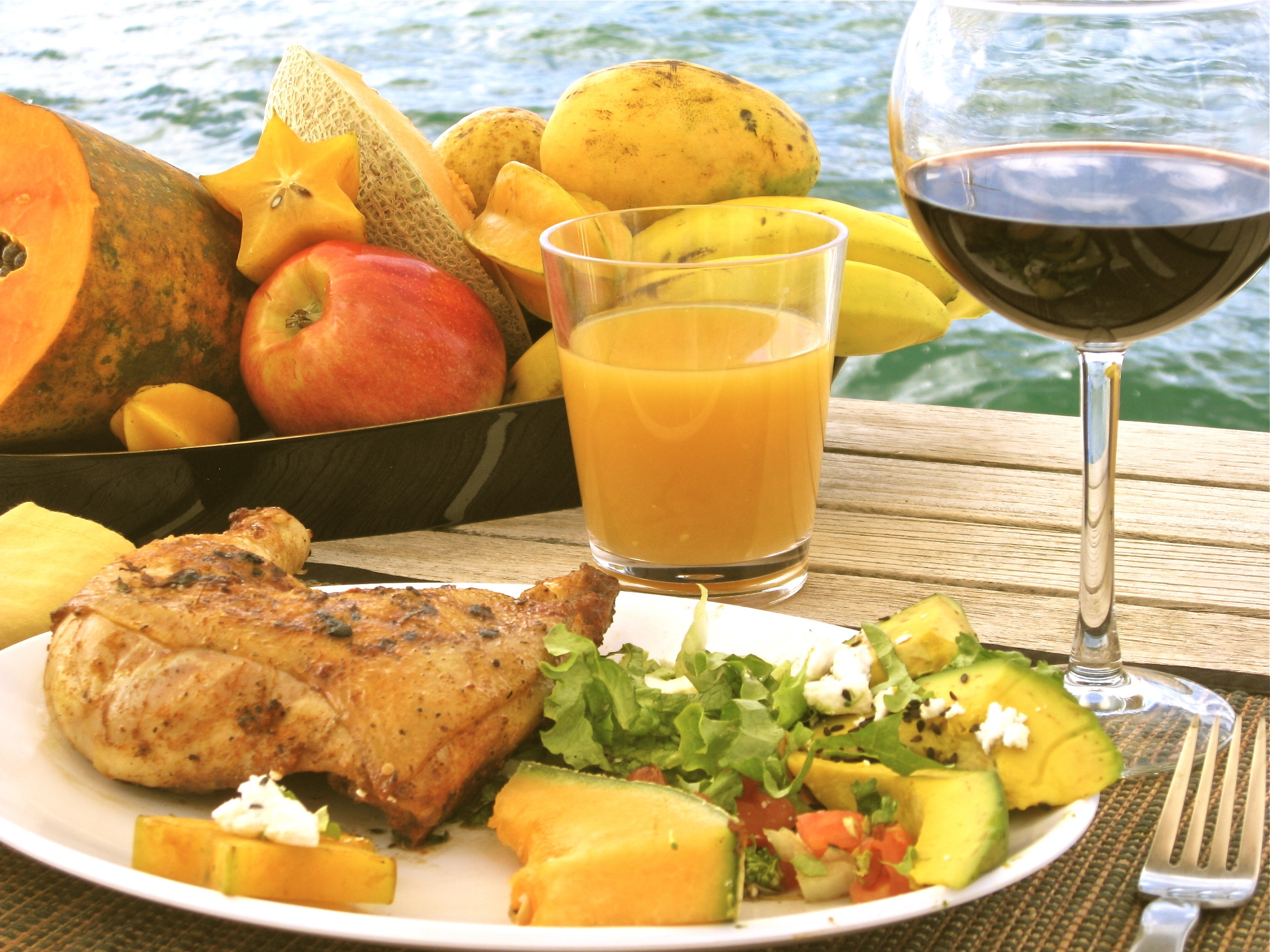 Caribbean cuisine archives caribbean sailing vacations for About caribbean cuisine